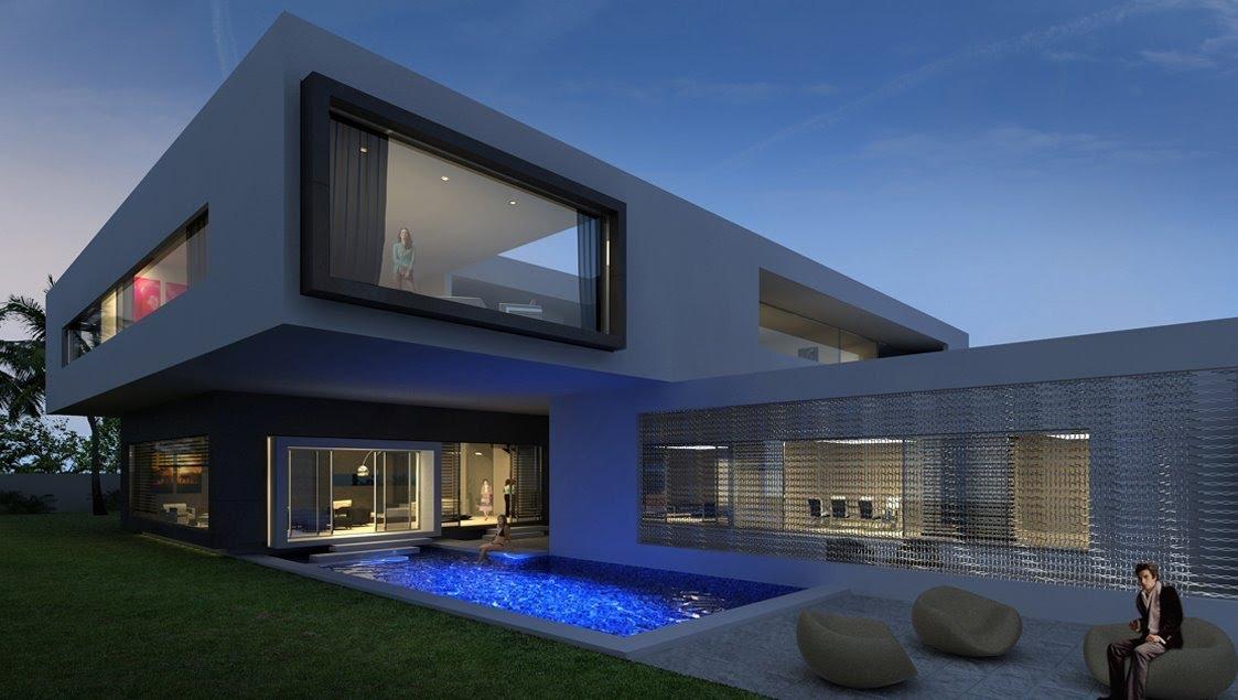 Architecture for Household articles ltd registered design